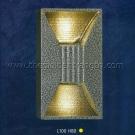 Đèn Led Ốp Tường Ngoại Thất NLNX2015 3Wx2