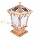 Đèn Trụ Cổng Solar AU-TNL3105F 250x250