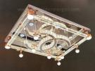 Đèn Mâm LED UML8395 950x750