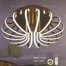 Đèn Mâm LED UCY5148 Ø600