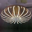 Đèn Mâm LED UCY5148 Ø800