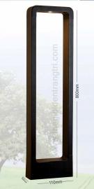 Đèn Trụ LED Sân Vườn SN1282 H800