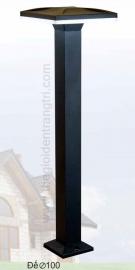 Đèn Trụ LED Sân Vườn SN1284 H800