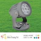 Đèn Rọi Cỏ LED 7W EU-FN288