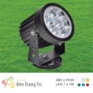 Đèn Rọi Cỏ LED 7W EU-FN289