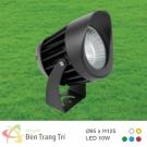 Đèn Rọi Cỏ LED 10W EU-FN291
