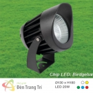 Đèn Rọi Cỏ LED 20W EU-FN292