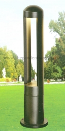 Đèn Trụ Sân Vườn LED TRỤ 217 Ø110xH600