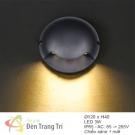 Đèn Âm Sàn LED 3W EU-SN01 Ø120
