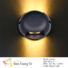 Đèn Âm Sàn LED 6W EU-SN02 Ø120