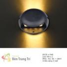 Đèn Âm Sàn LED 8W EU-SN04 Ø150