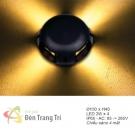 Đèn Âm Sàn LED 8W EU-SN05 Ø150