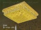 Đèn Mâm Pha Lê LED EU-MFLA105 800x800