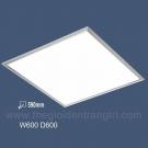 Đèn LED Panel Âm Trần 48W SN3662A 600x600