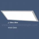 Đèn LED Panel Âm Trần 24W SN3660 300x600
