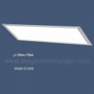 Đèn LED Panel Âm Trần 48W SN3660A 300x1200