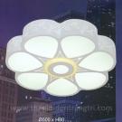 Đèn Áp Trần LED UML03 Ø500