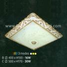 Đèn Ốp Trần Led Đổi Màu NLNM194B Ø400