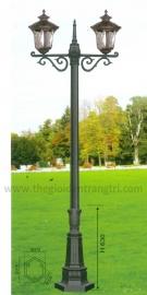 Đèn Trụ Sân Vườn TRỤ 075 H2900