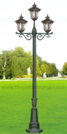 Đèn Trụ Sân Vườn TRỤ 076 H3200