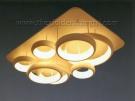 Đèn Áp Trần LED KDY103 850x600