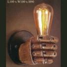 Đèn Vách Retro LH-GTCN169