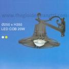 Đèn Tường FA LED VÁCH 02