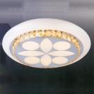 Đèn Áp Trần LED UOT1800A Ø450