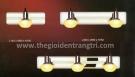Đèn Soi Tranh LED USG5398