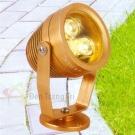 Đèn Rọi Cỏ LED 3W URNA38V