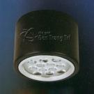 Đèn Downlight Led 12W NLNH525 Ø130