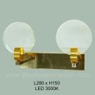 Đèn LED Trang Trí Tường KH-VPL8829-2