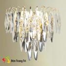 Đèn Trang Trí Tường Pha Lê KH-VPL8163
