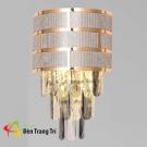 Đèn Trang Trí Tường Pha Lê KH-VPL88461