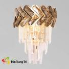 Đèn Trang Trí Tường Pha Lê KH-VPL88450