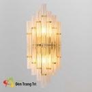 Đèn Trang Trí Tường Pha Lê KH-VPL02