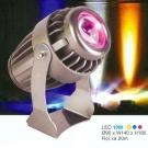 Đèn LED Rọi Cột 10W URN06