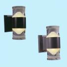 Đèn Hắt LED Chống Thấm UAK1182 Ø90