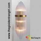 Đèn Trang Trí Tường Pha Lê KH-VPL01