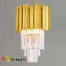 Đèn Trang Trí Tường Pha Lê KH-VPL14