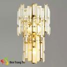 Đèn Trang Trí Tường Pha Lê KH-VPL6603