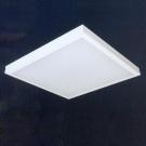 Đèn LED Panel Gắn Nổi 36W UPN02 400x400