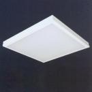 Đèn LED Panel Gắn Nổi 48W UPN03 600x600