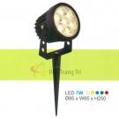 Đèn Ghim Cỏ LED 7W UA79
