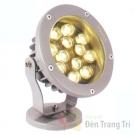 Đèn Pha LED 12W URN0303