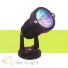 Đèn Rọi Cỏ LED 3W URN783