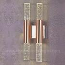 Đèn Tường Pha Lê Led UVL99915-4