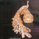 Đèn Vách Chim Công UVC9098A