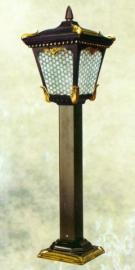 Đèn Trụ Sân Vườn NVT121 H760