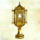 Đèn Trụ Cổng NVT855 230x230